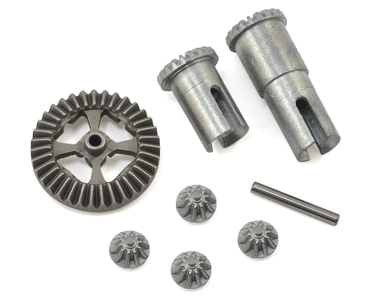 Traxxas LaTrax Metal Differential Assembly