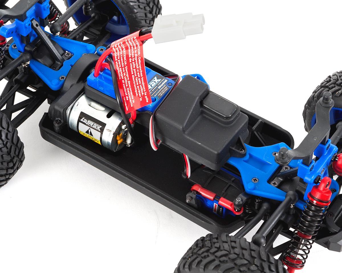 Traxxas LaTrax SST 1/18 4WD RTR Short Course Truck (Sheldon Creed)