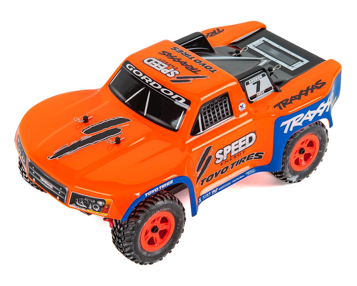 Traxxas LaTrax SST 1/18 4WD RTR Short Course Truck (Robby Gordon)