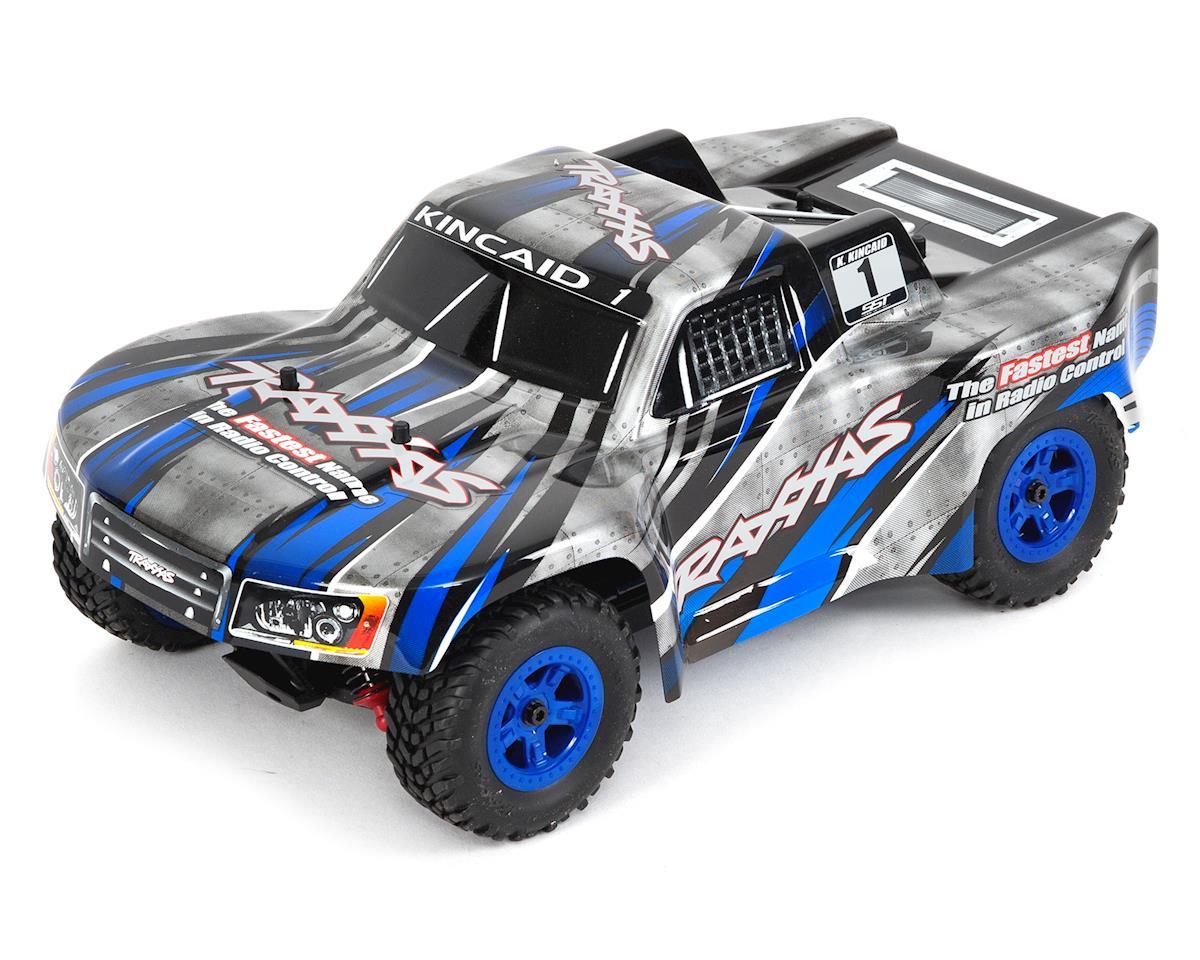 Traxxas LaTrax SST 1/18 4WD RTR Short Course Truck (Keegan Kincaid)