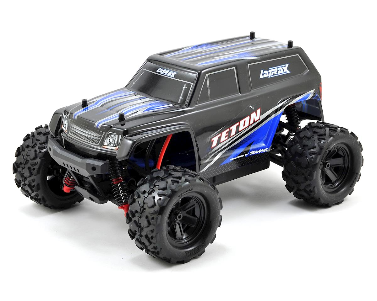 Traxxas LaTrax Teton 1/18 4WD RTR Monster Truck