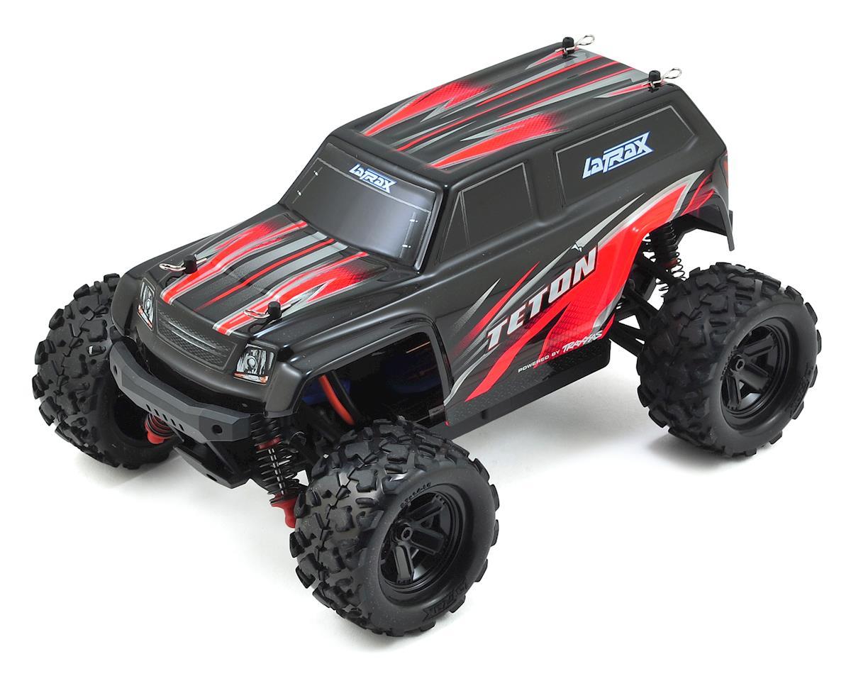 Traxxas 1/18 LaTrax Teton 4WD RTR