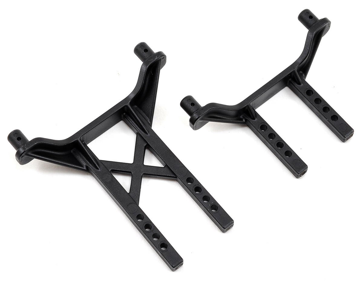 LaTrax Front/Rear Body Mount Set by Traxxas