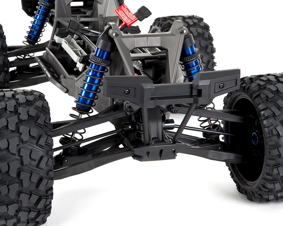 Traxxas X-Maxx 4WD Brushless RTR Monster Truck (Red)
