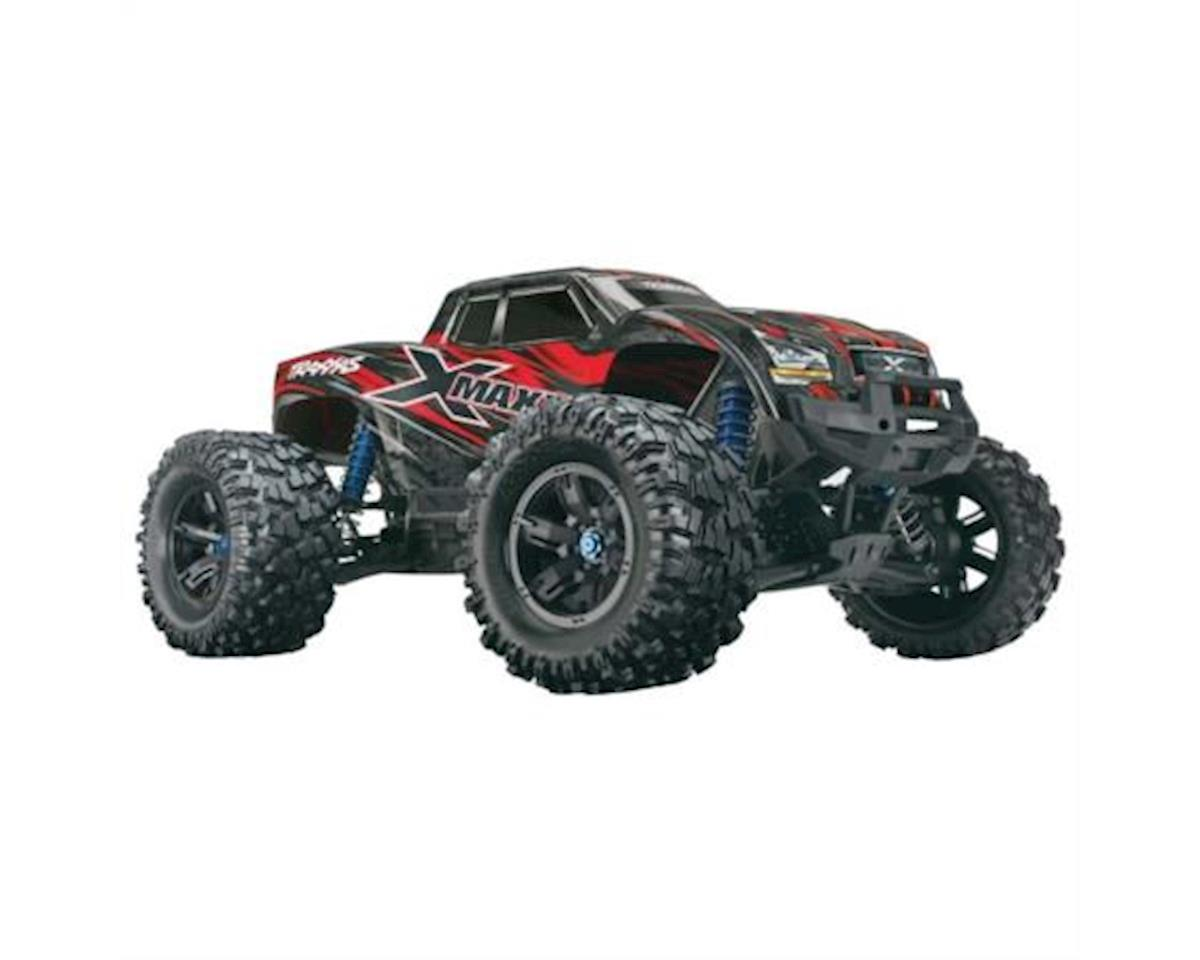 Traxxas X-Maxx 4WD Brushless RTR Monster Truck