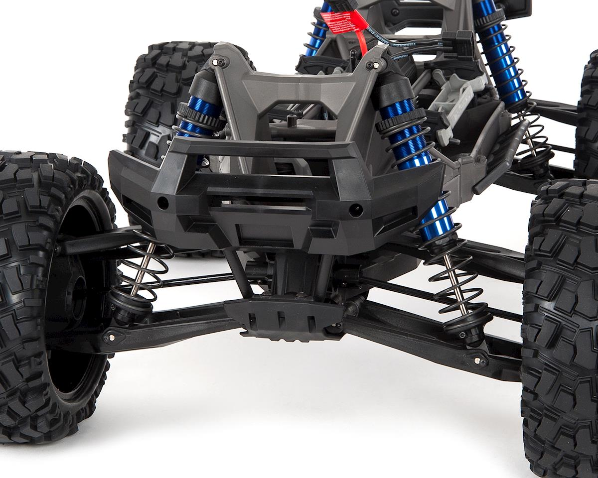 Traxxas X-Maxx 8S 4WD Brushless RTR Monster Truck (Rock n Roll)