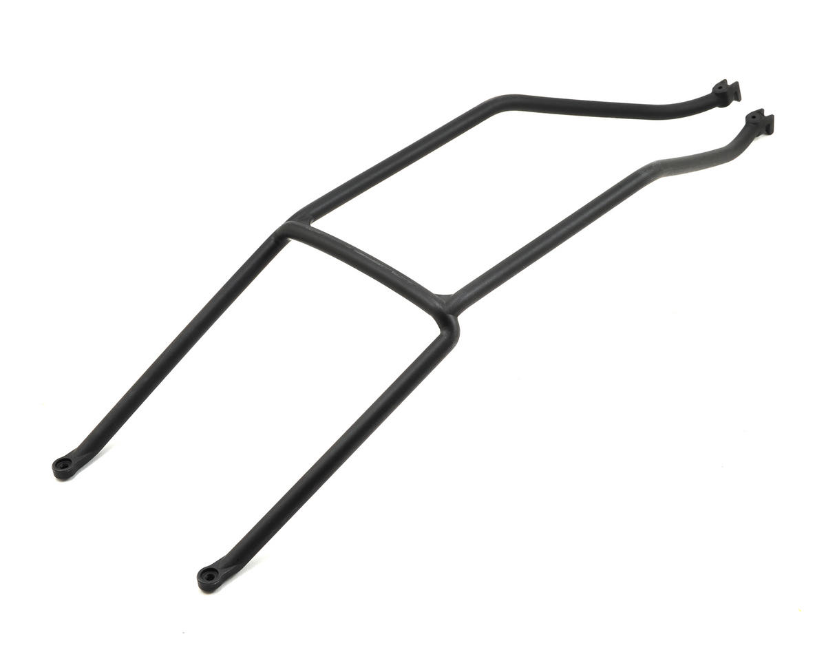 X-Maxx Rear Body Support by Traxxas