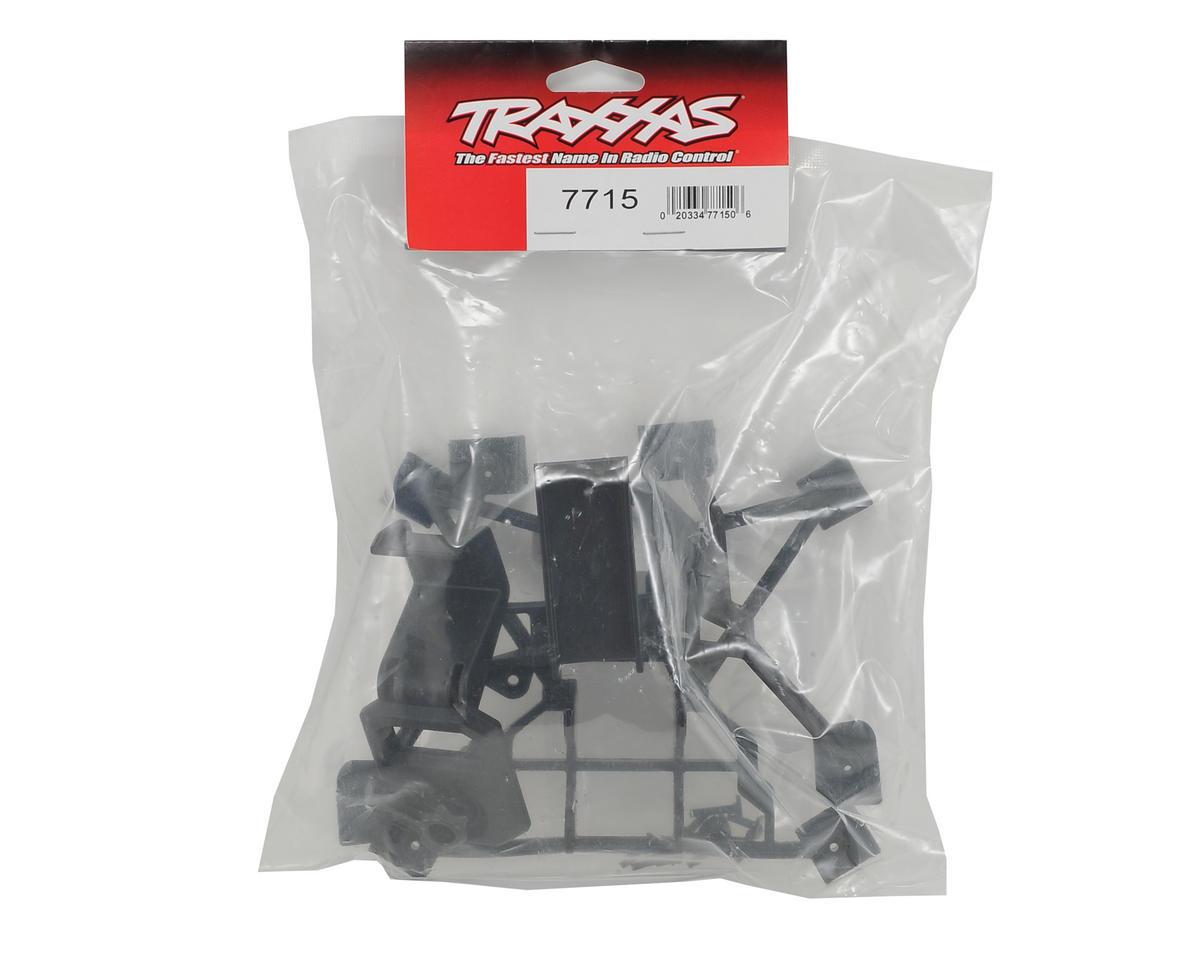 Traxxas X-Maxx Front & Rear Body Mount Set
