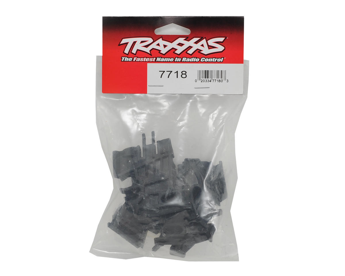 Traxxas X-Maxx Battery Hold-Down Mount Set