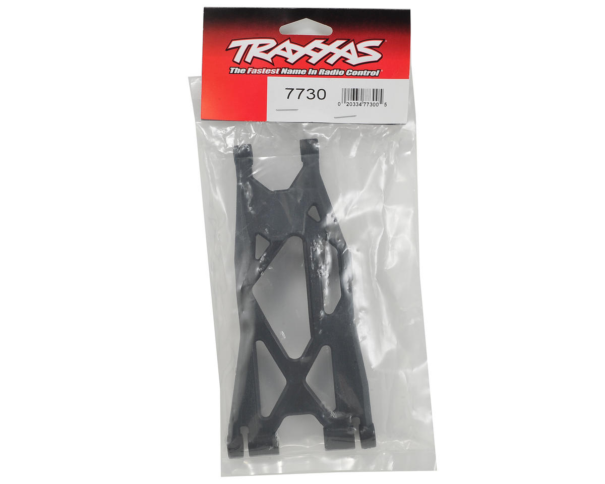 Traxxas X-Maxx Right Lower Suspension Arm