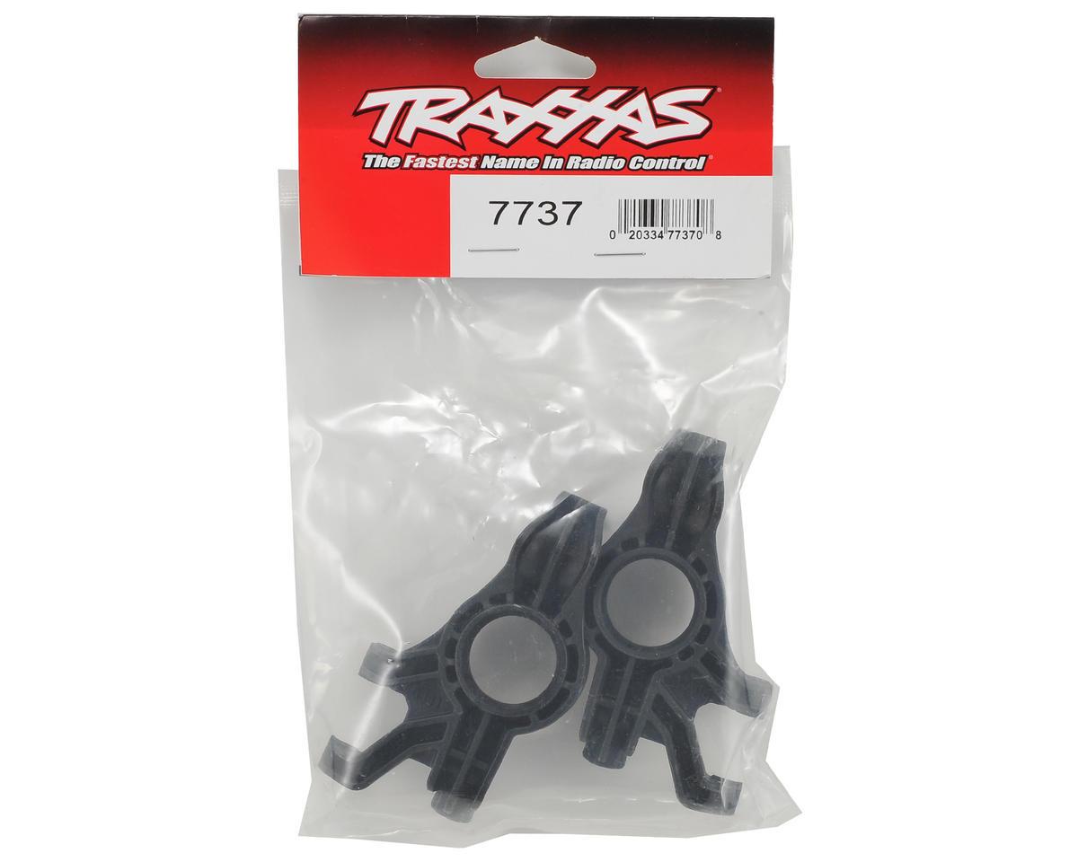 Traxxas X-Maxx Steering Block Set
