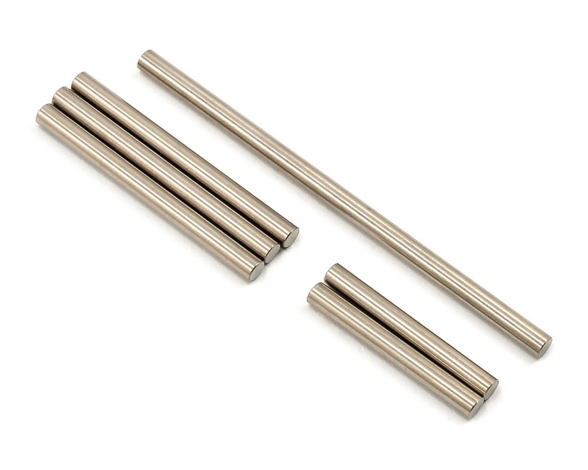 X-Maxx Hardened Steel Suspension Pin Set by Traxxas