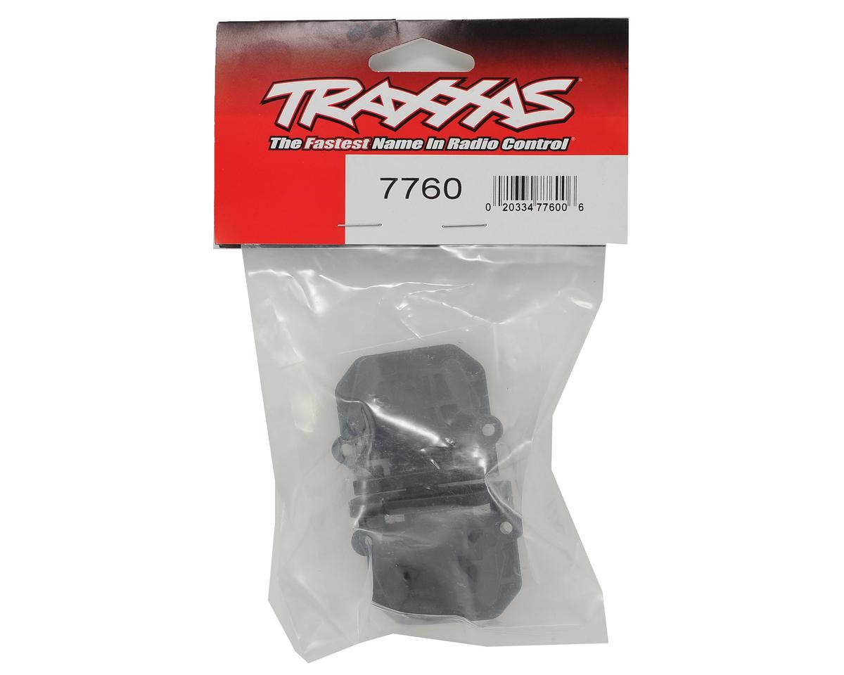 Traxxas X-Maxx Front & Rear Motor Mount Set
