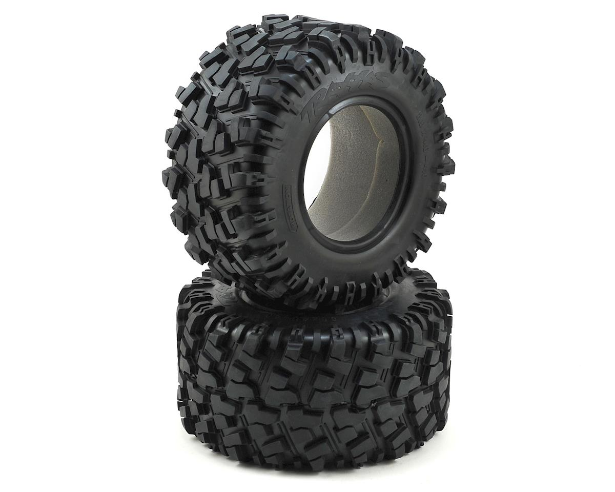 Traxxas X-Maxx AT Maxx Tires (2)