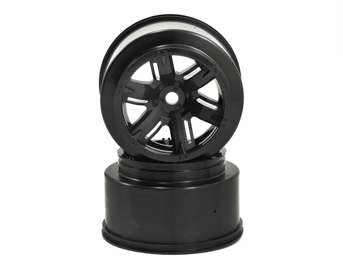 Traxxas X-Maxx Wheel (Black)