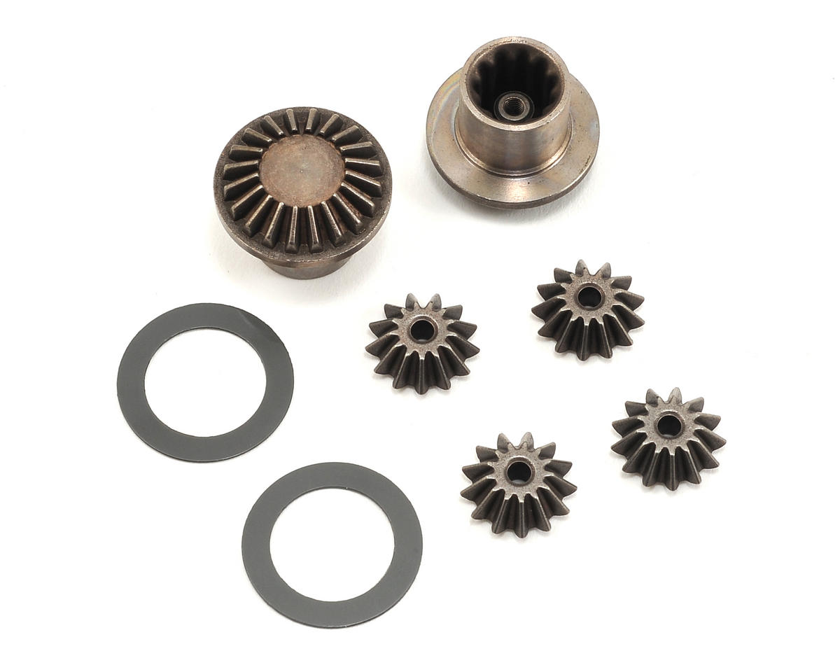 X-Maxx Differential Gear Set by Traxxas