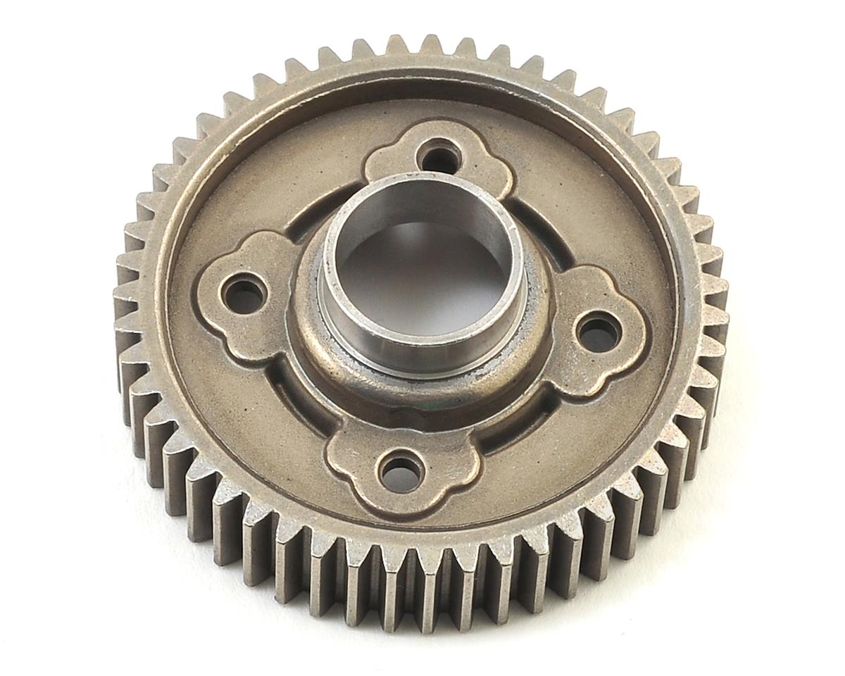 X-Maxx Metal Transmission Output Gear (51T) (requires TRA7785X) by Traxxas