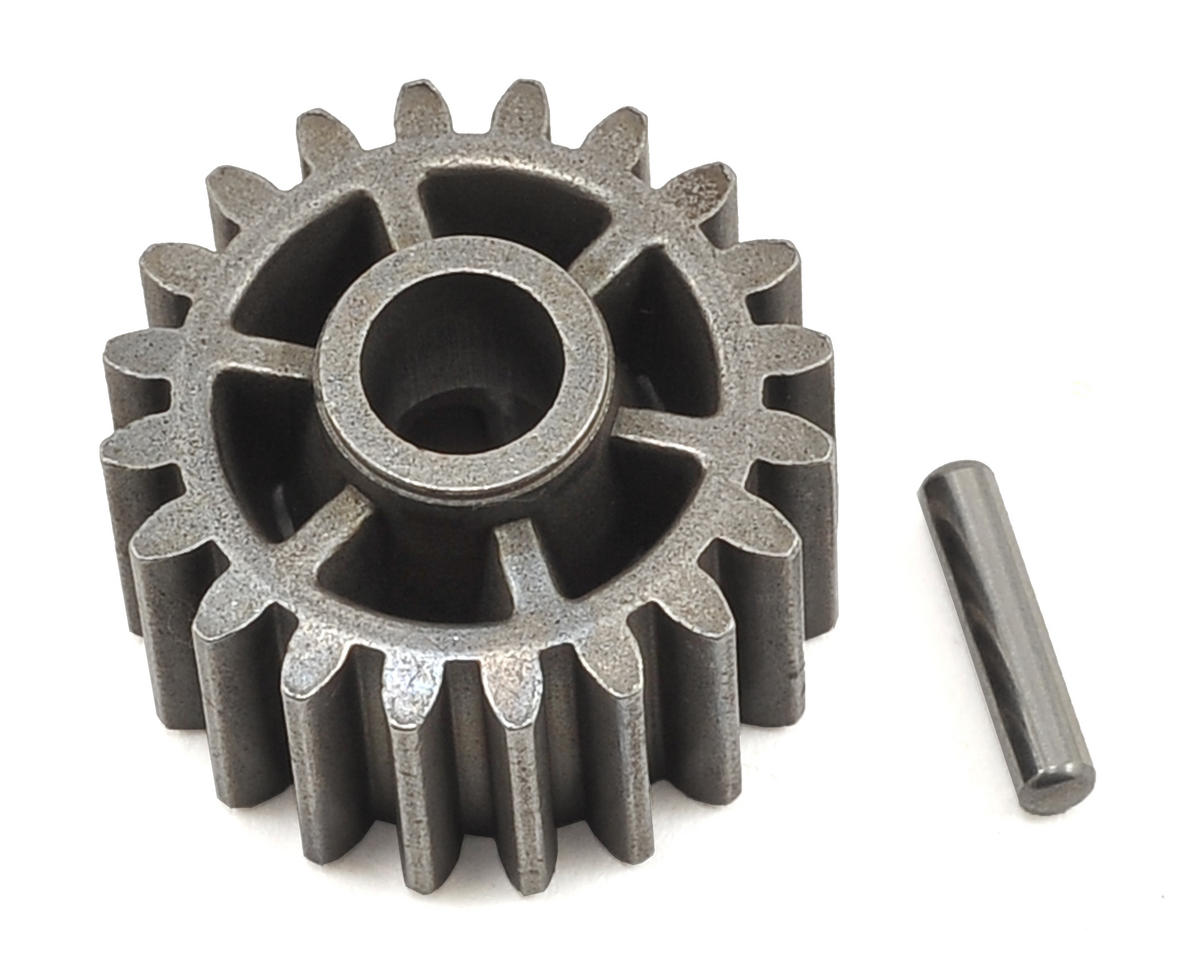 X-Maxx Transmission Input Gear (20T) by Traxxas