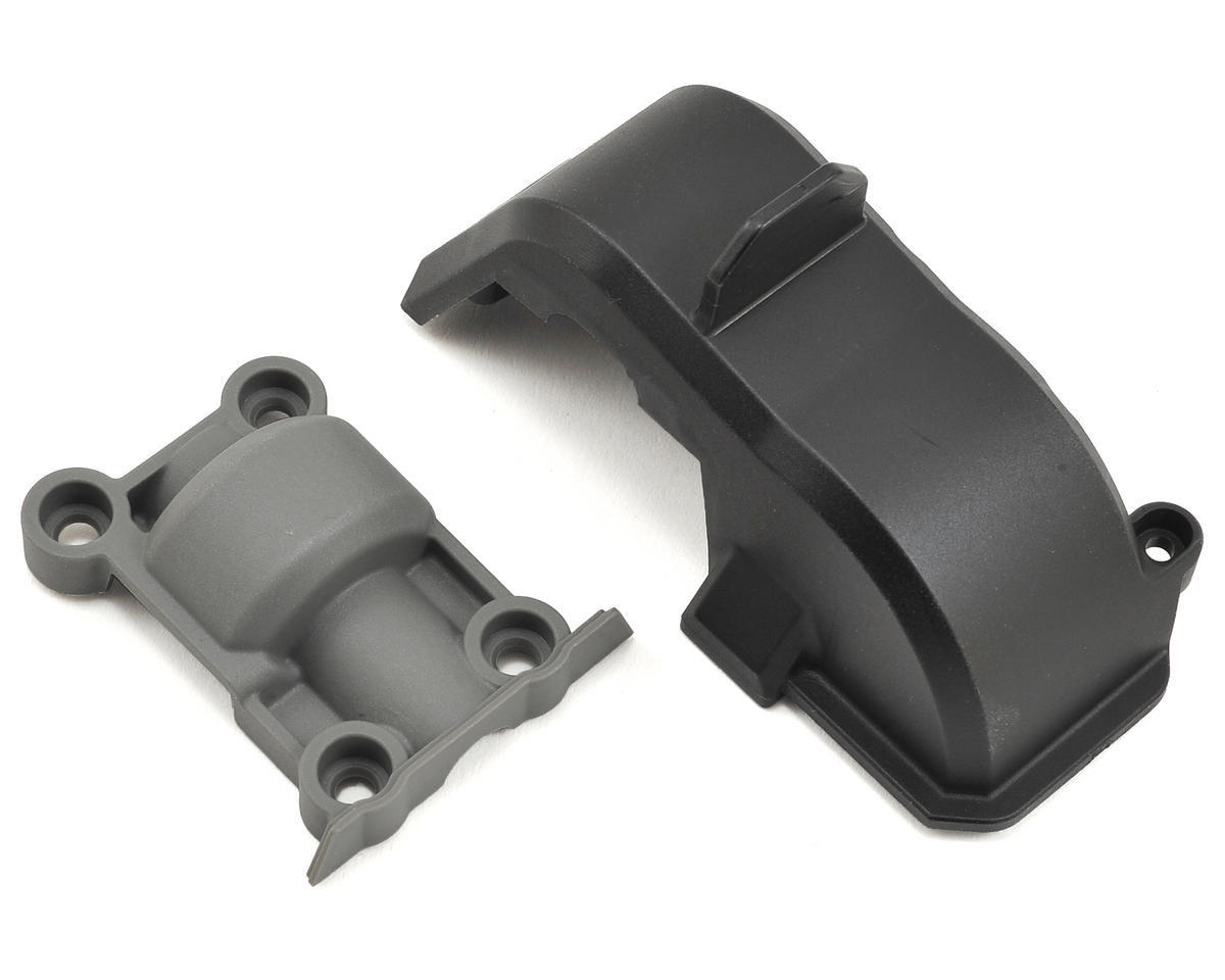 X-Maxx Gear Cover (2) by Traxxas