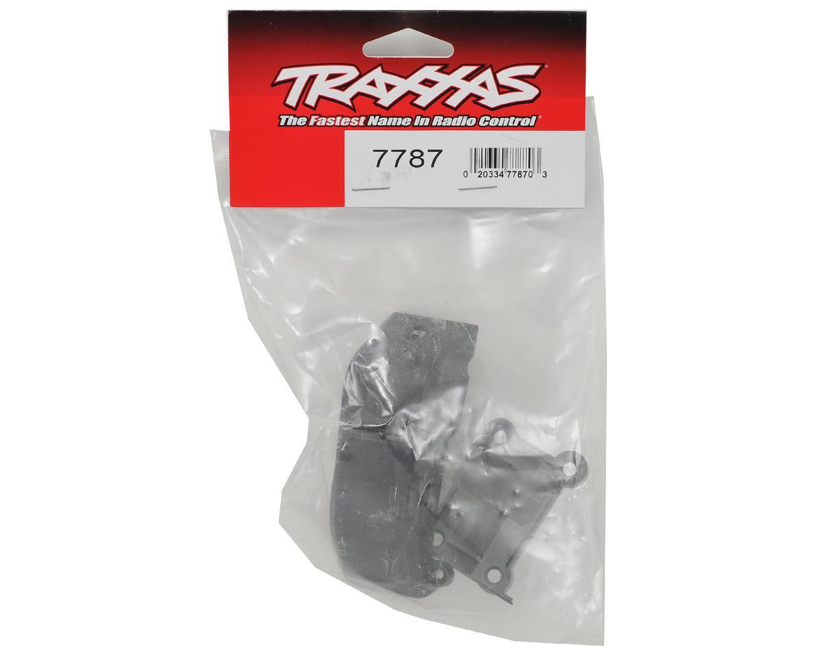 Traxxas X-Maxx Gear Cover (2)