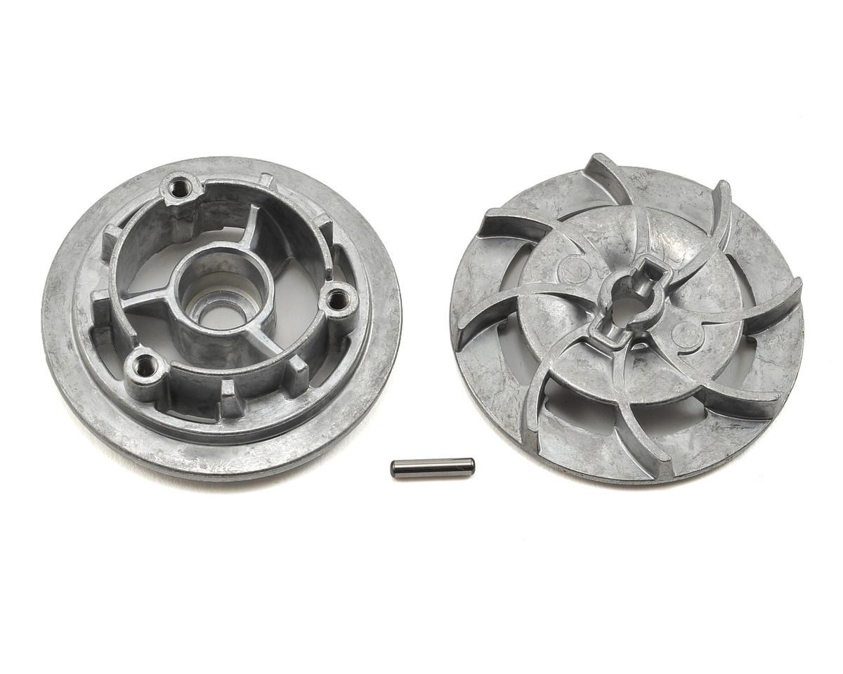 Traxxas X-Maxx Slipper Pressure Plate & Hub Set