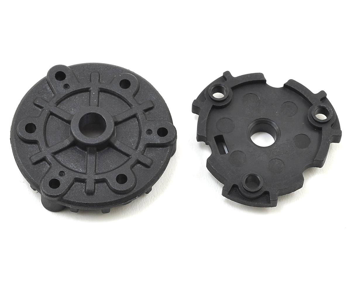 X-Maxx Transmission Cush Drive Housing by Traxxas