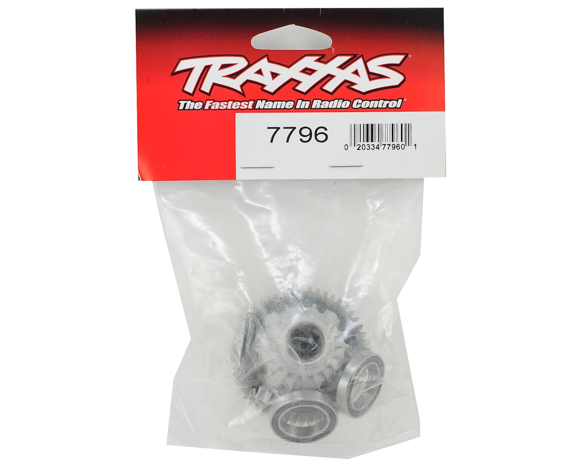 X-Maxx Torque-Biasing Center Drive by Traxxas