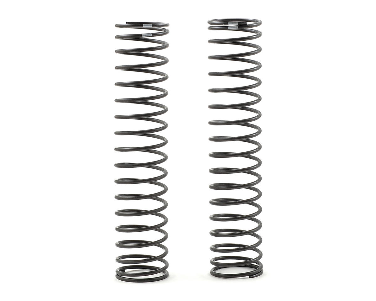 X-Maxx GTX Shock Spring (2) (0.824 Rate) by Traxxas