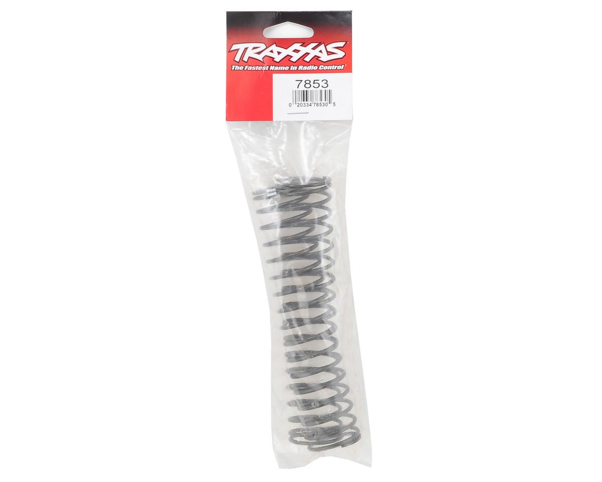 Traxxas X-Maxx GTX Shock Spring (2) (0.824 Rate)
