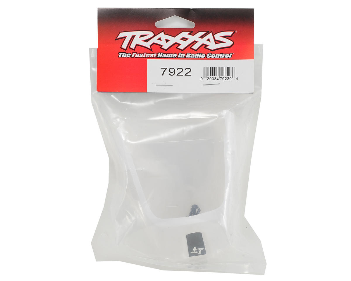 Image 2 for Traxxas Aton Canopy Roll Hoop (White)
