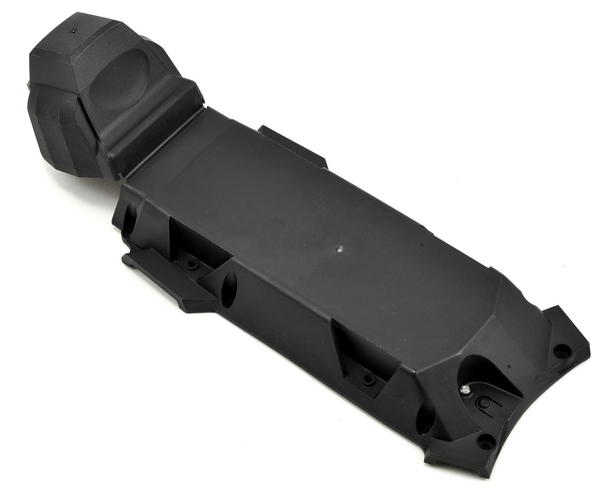 Traxxas Aton Main Frame Lower (Black)