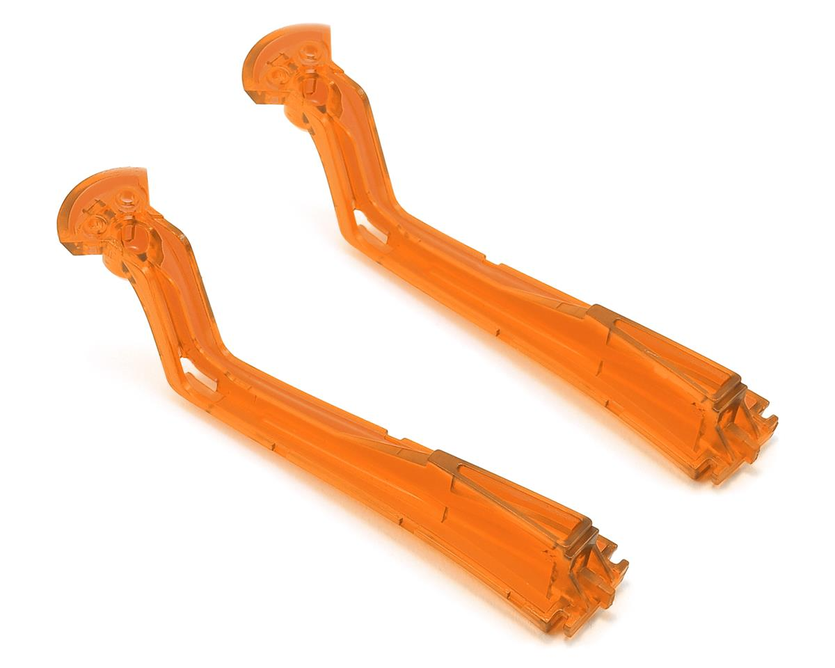 Traxxas Aton Front LED Lens (Orange) (2) (Left/Right)