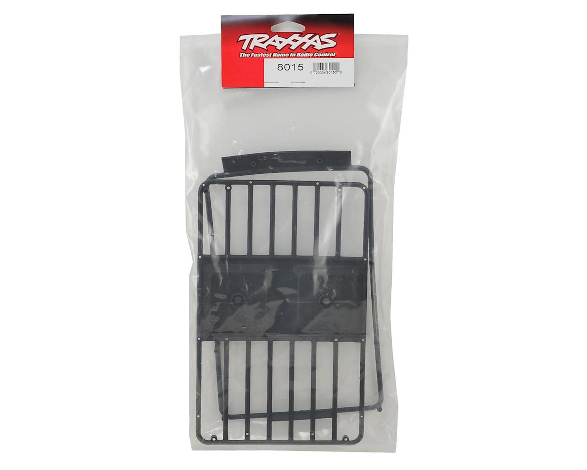 Traxxas TRX-4 Land Rover Defender Roof Basket