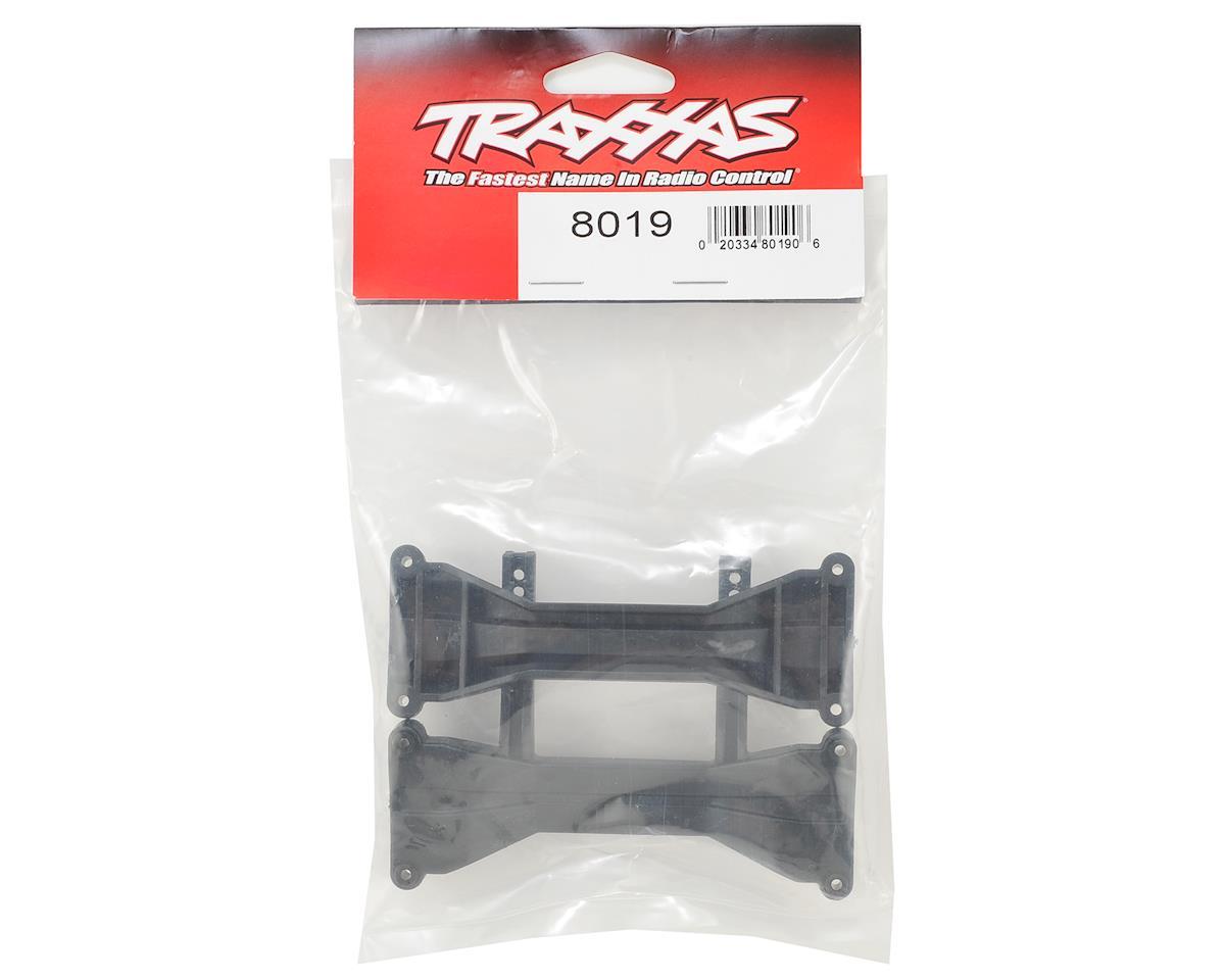 Traxxas TRX-4 Land Rover Defender Front & Rear Inner Fender Brace Set