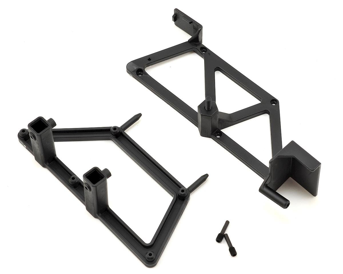 TRX-4 Spare Tire Mounting Bracket by Traxxas