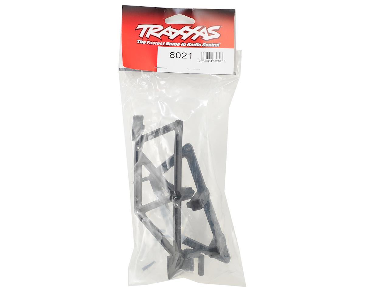 Traxxas TRX-4 Spare Tire Mounting Bracket