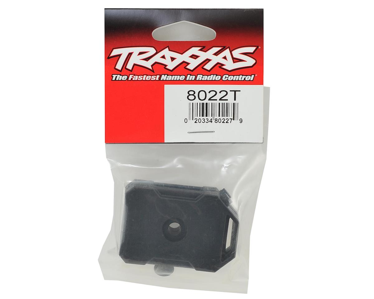 Traxxas TRX-4 Fuel Canisters (Black) (2)