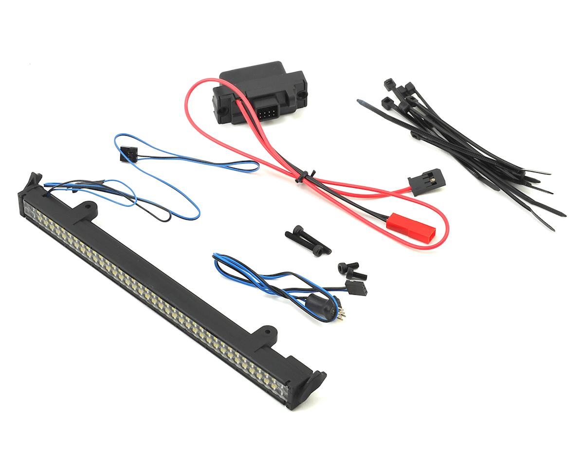 TRX-4 Rigid LED Lightbar Kit w/Power Supply by Traxxas