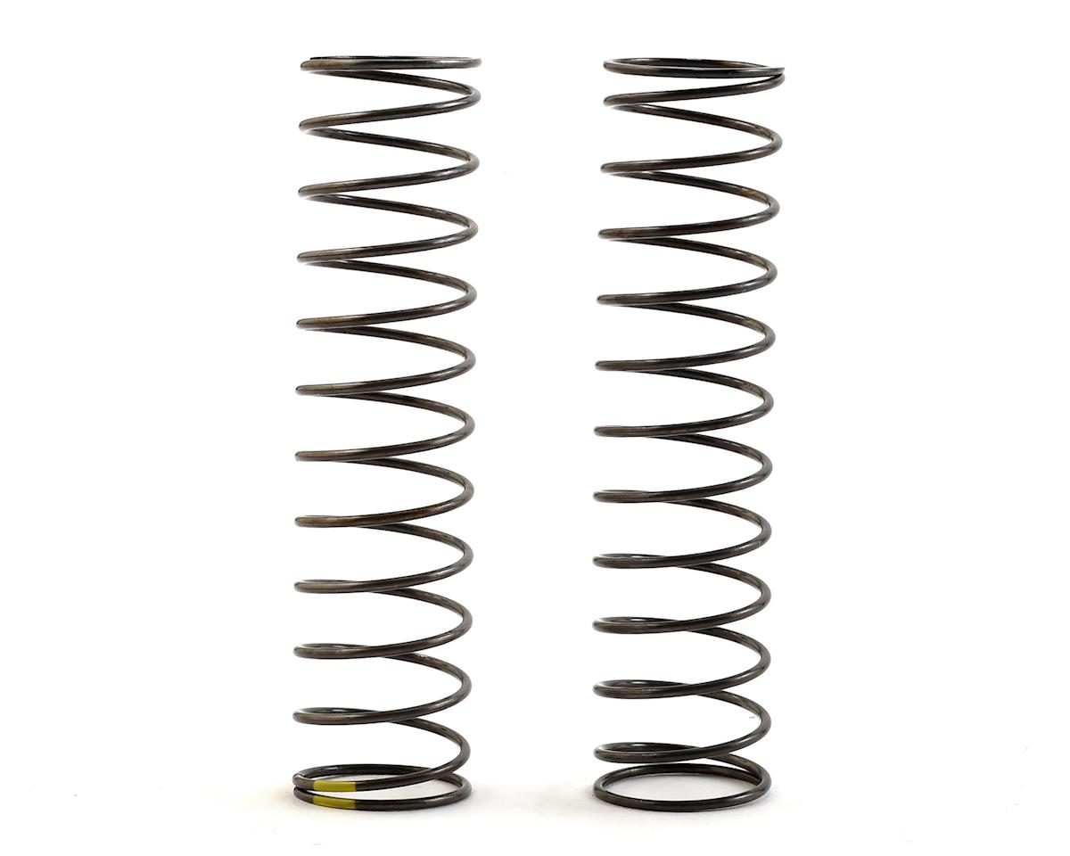 Traxxas TRX-4 GTS Shock Springs (0.22 Rate - Yellow) (2)