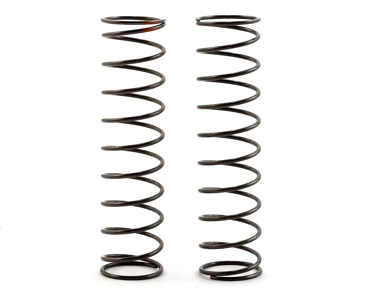 TRX-4 GTS Shock Springs (0.39 Rate - Orange) (2) by Traxxas