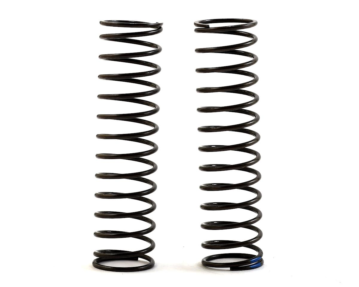 TRX-4 GTS Shock Springs (0.61 Rate - Blue) (2) by Traxxas