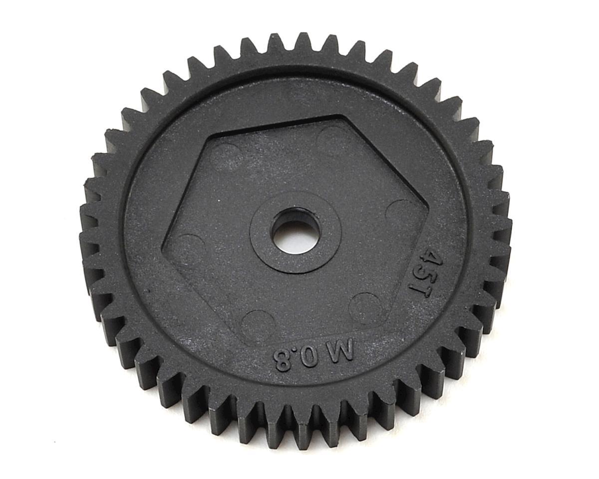 Traxxas Mod 0.8 TRX-4 Spur Gear (45T)