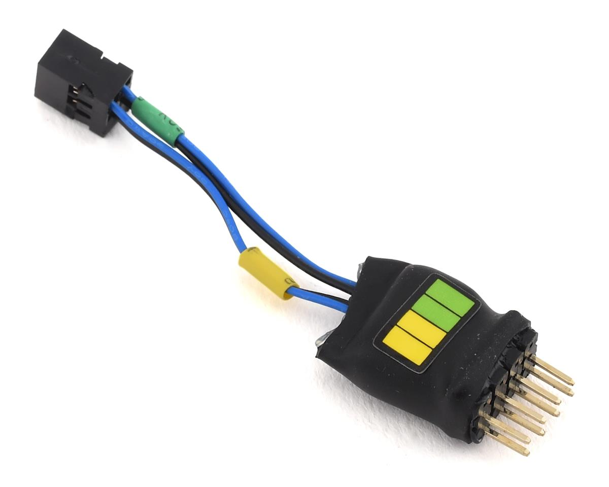Traxxas TRX-4 LED Light Kit 4-In-2 Wire Harness on