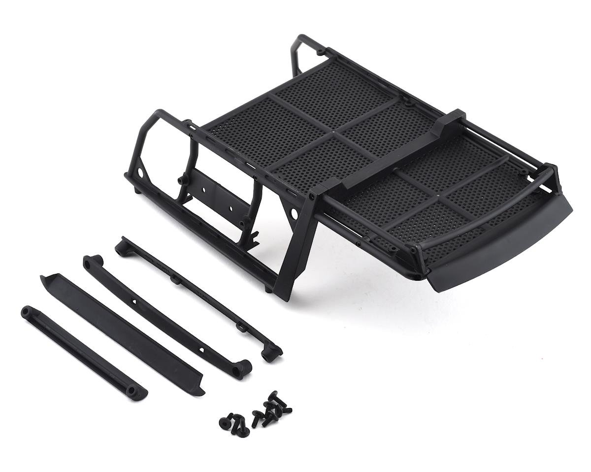 Image 1 for Traxxas TRX-4 Sport Expedition Rack w/Mounting Hardware