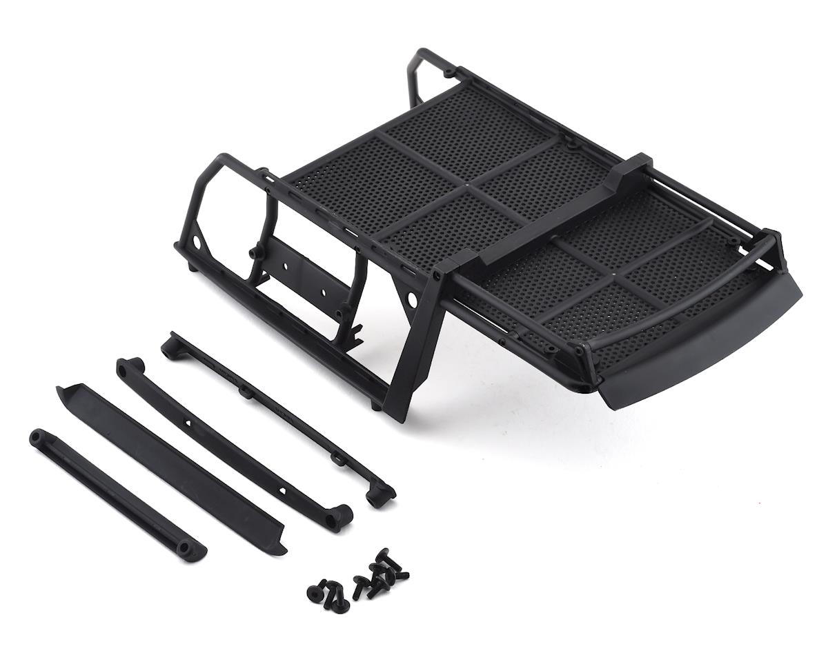 Traxxas TRX-4 Sport Expedition Rack w/Mounting Hardware