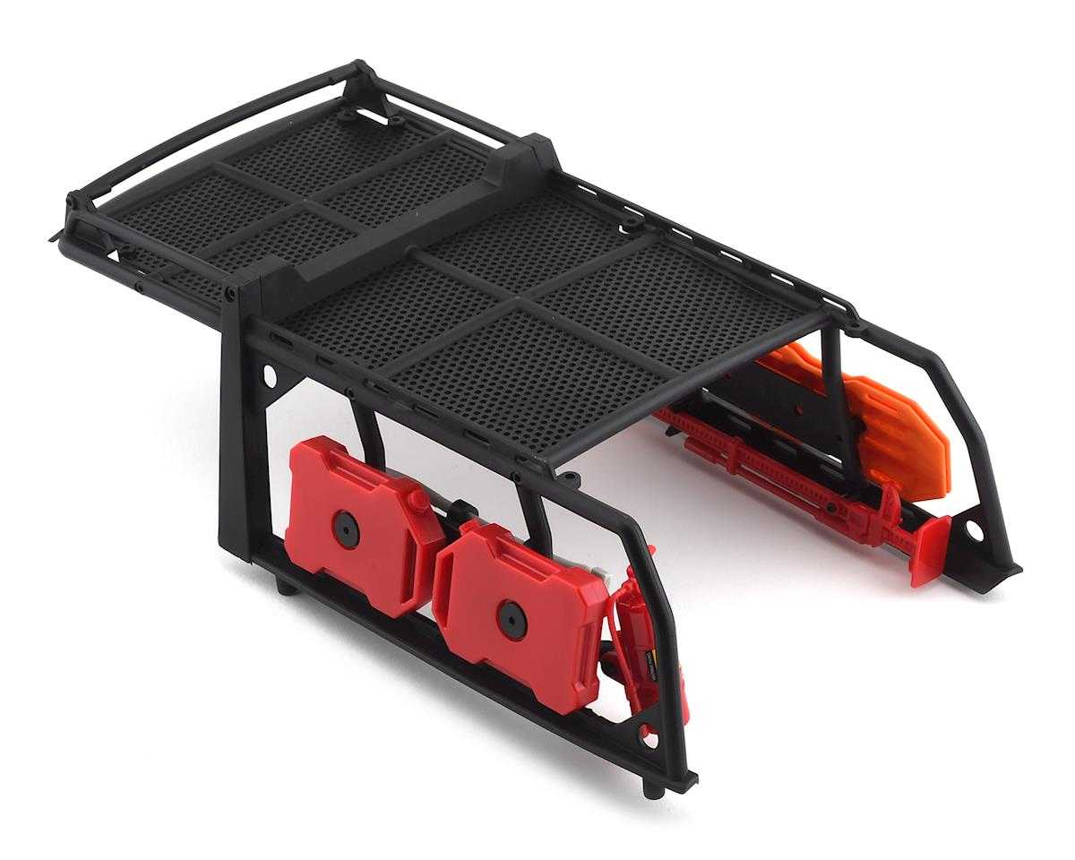 Traxxas TRX-4 Expedition Rack | relatedproducts