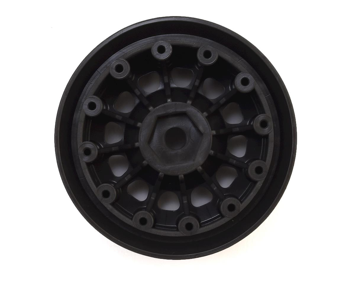 Traxxas Method 105 1.9 Beadlock Wheels (Charcoal Gray) (2)