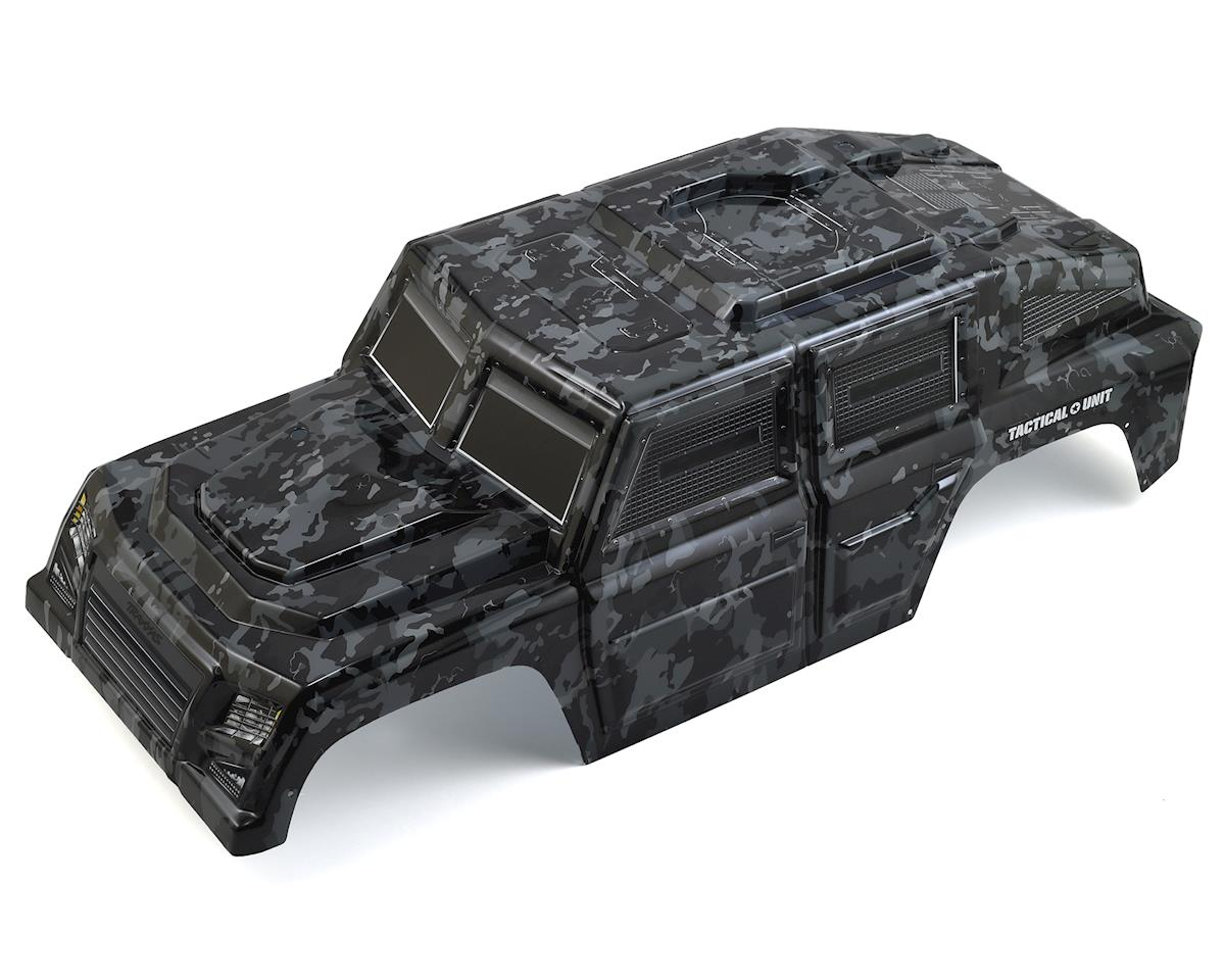 Traxxas TRX-4 Tactical Unit Pre-Painted Body