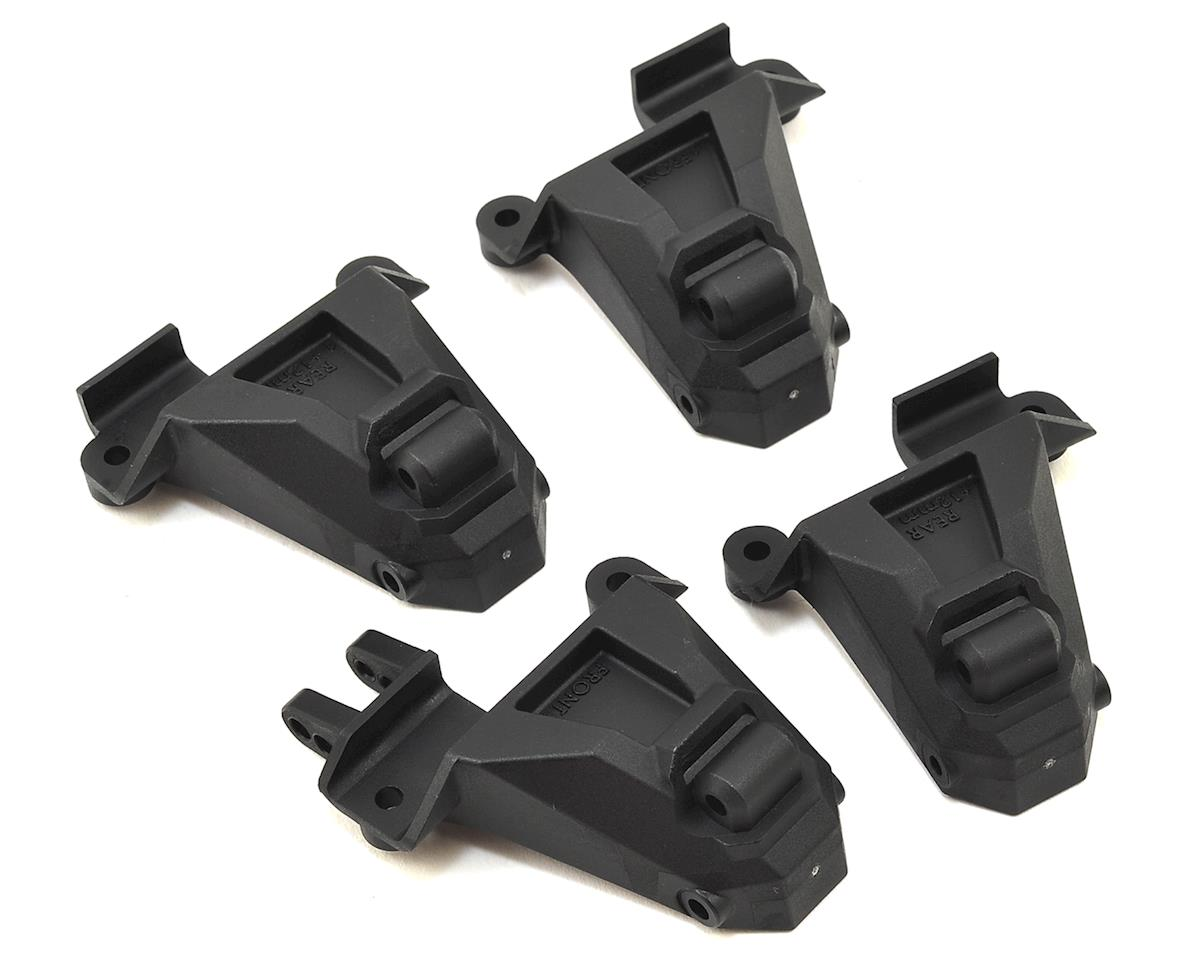Traxxas TRX-4 Front & Rear Shock Tower Set