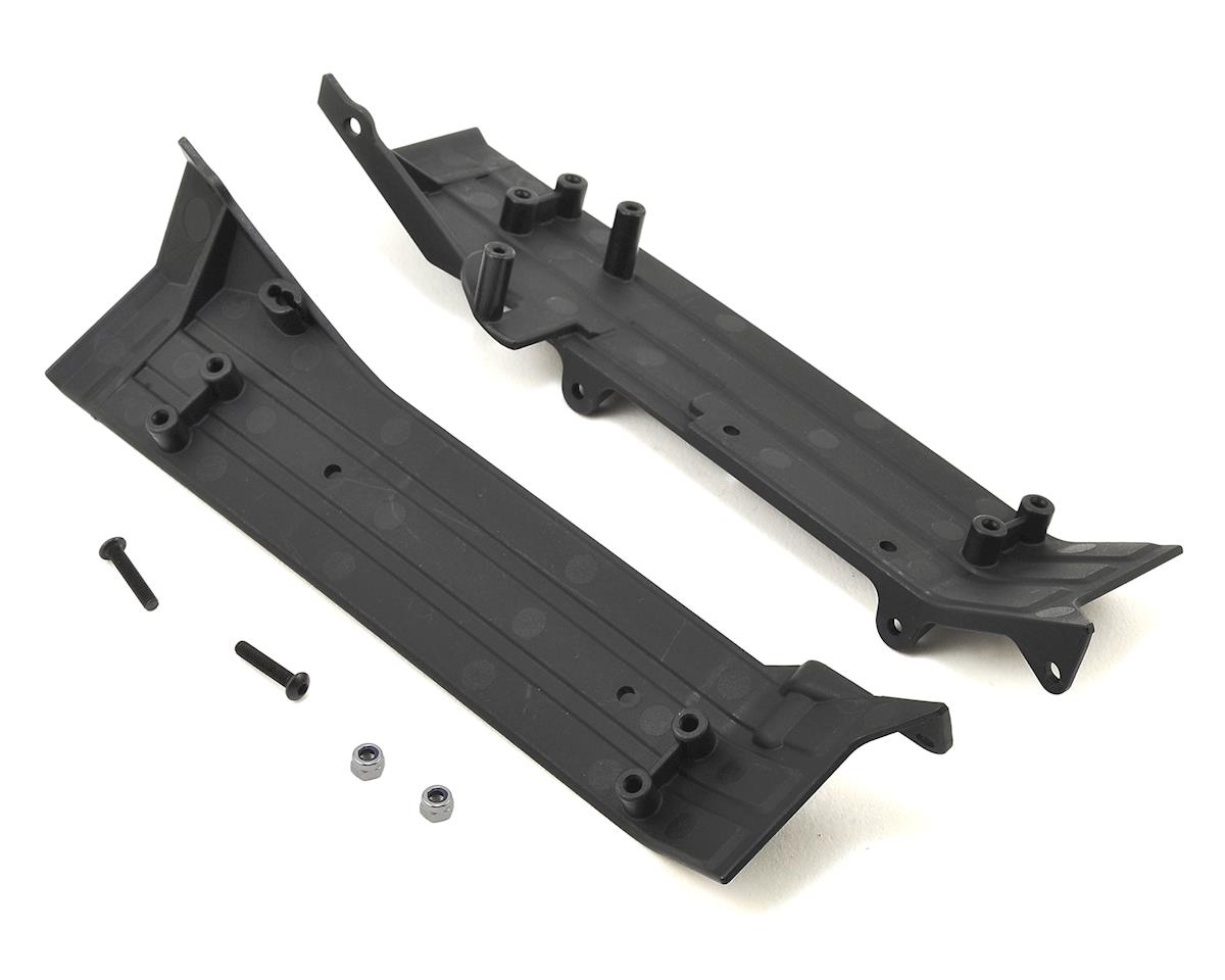 Traxxas TRX-4 Floor Pan Set